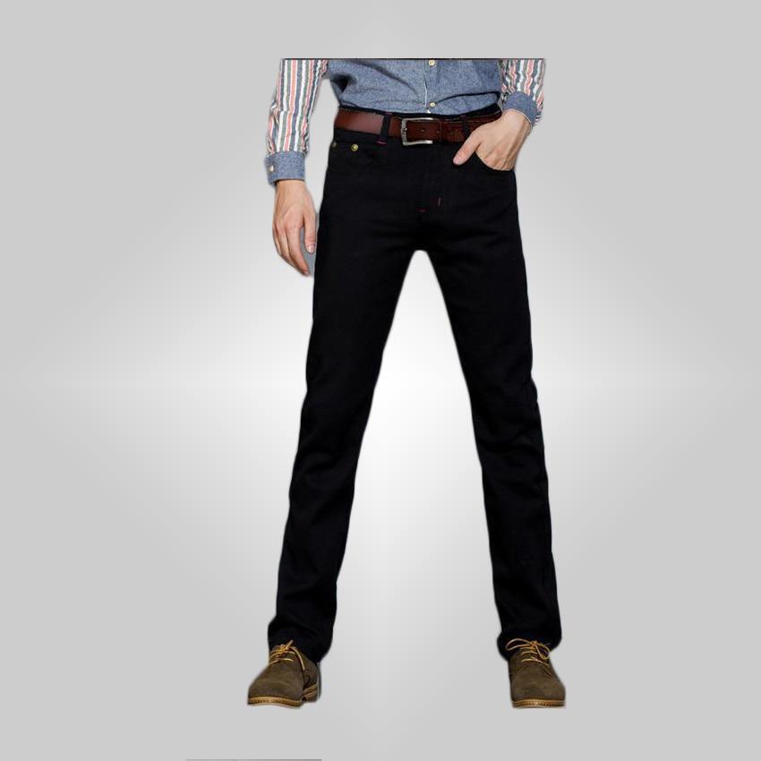 Black Faded Jeans Mens Ye Jean