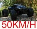Rc Coches Camiones Eje de Accionamiento de Alta Velocidad del Control de Radio Rc Monster Vehículo Camión, Super Power Ready to Run