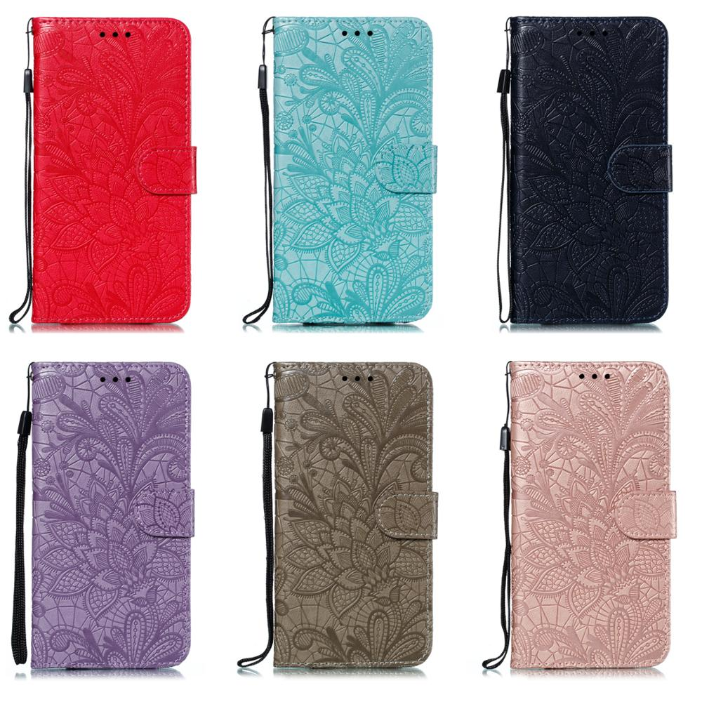 <font><b>Flip</b></font> Wallet Case For <font><b>Samsung</b></font> Galaxy A70 A60 <font><b>A50</b></font> A40 A30 A20 A10 M30 M20 M10 A20E A20 Core Leather <font><b>Flip</b></font> Phone <font><b>Cover</b></font> image