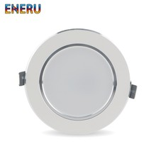 ​LED Downlight 3W 5W 7W 9W 12W Down Light Recessed LED Lamp Spot Light AC 220V-240V Led Bulb for Bedroom Kitchen Ceiling lamp(China)