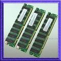 Новый 3x512 МБ PC133 133 МГц SDRAM pc133 168pin DIMM Настольных Памяти 3x512 МБ 133 мГц Non-ECC Низкой Плотности RAM Новая память Бесплатная доставка