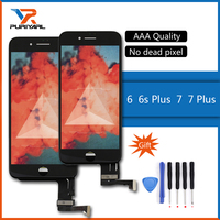 Grade AAA For IPhone 7 7 Plus 6 6S Plus LCD Display With 3D Touch Screen