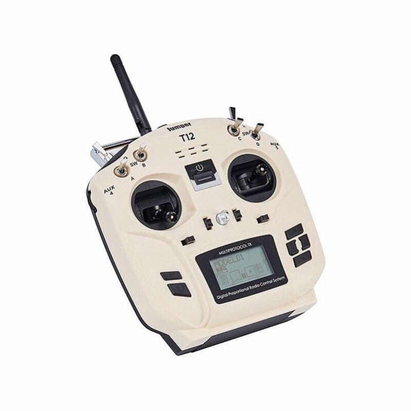 Перемычка-Т12-OpenTX-12CH-передатчик-радио с-JP4-в-1-Многопротокольный-РЧ-модуль
