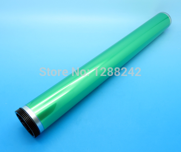 Original green opc drum mpc 2500 opc drum for Ricoh mpc 2500/3000/3500/2800/3300/4000/4500/5000 2pcs lot alzenit for ricoh mpc 2030 2010 2530 2050 2550 oem new drum cleaning blade printer parts