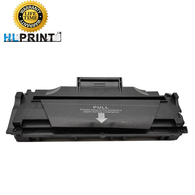 ML1210D3 ML1210 Toner cartridge compatible for Samsung ML1010 ML1020M ML1210 ML1220 ML1250 ML1430 laser printer 8 500 page high yield toner cartridge for dell b2360 b2360d b2360dn b3460dn b3465dn b3465dnf laser printer compatible 2 pack page 1