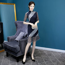 ecc6275715601 Tight Lace Dress Promotion-Shop for Promotional Tight Lace Dress on ...