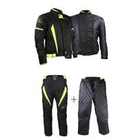 2017 Riding Tribe Motorcycle Jackets Waterproof Breatheable Motocross Pants Motos Jaqueta Chaqueta Clothing Winter Warm Suits