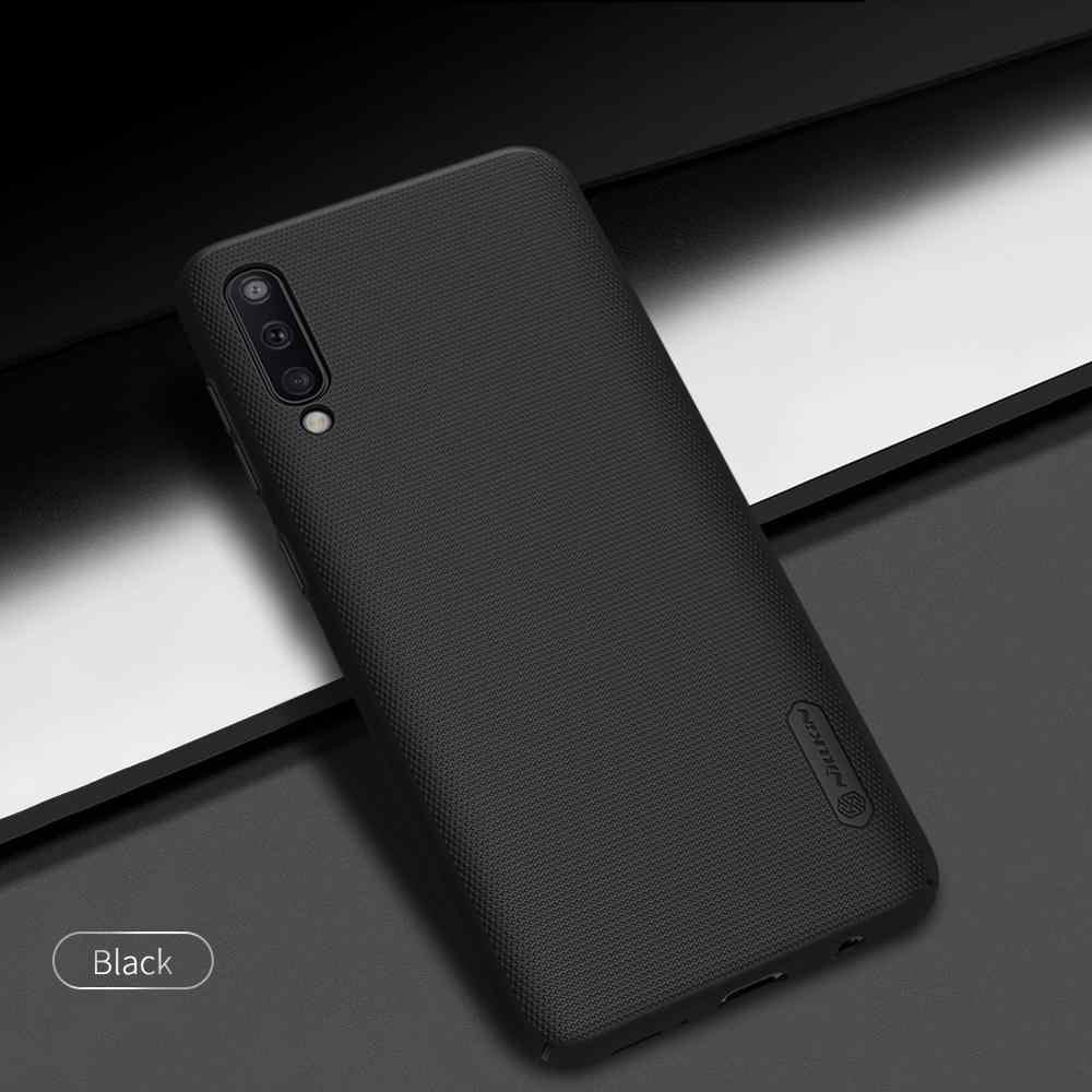 Para Samsung Galaxy A50S A30S A70S A70 A60 A50 A40 A30 A10S Nillkin Super Escudo Fosco Caso Tampa Traseira para Samsung S8 A90 A80