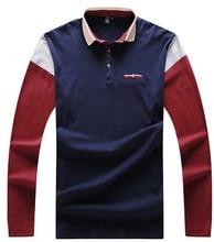 10XL 9XL 8XL 6XL spring autumn Men's polo shirt busines informal strong polo shirt model males's Long sleeve polo camisa polo shirt