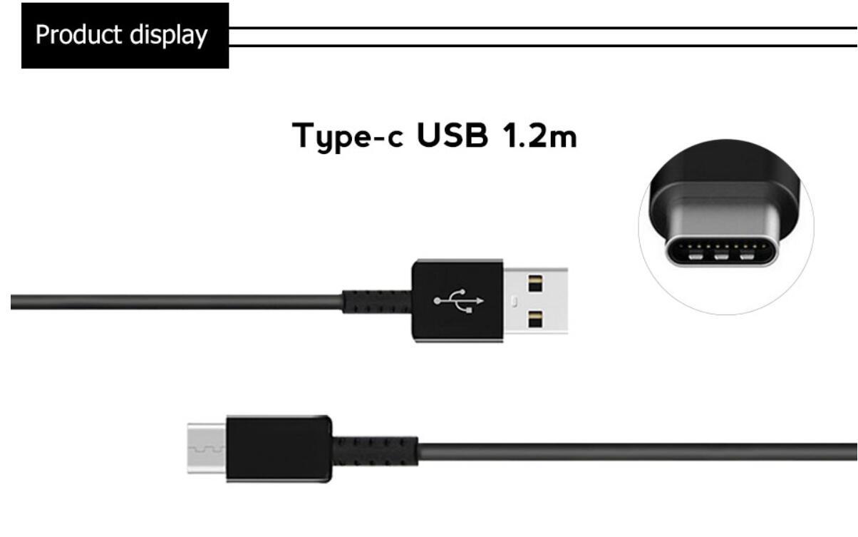 USB3.0 Cellphone USB Type C 5V 2A Fast Charging Charger for Xiaomi Mi 8 4C Mi5 4S Nexus 5X 6P Elephone U Pro Z1 BQ Aquaris X Pro