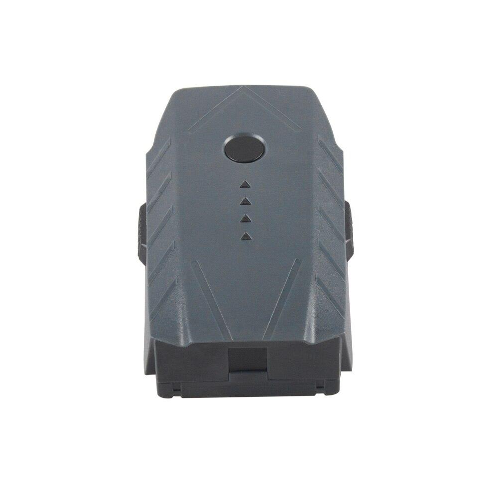 Premium Replacement Flight Battery for DJI Mavic Pro,3830mAh/11.4V tyumen battery premium 6ст 77la 77ач пр