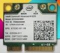 Ssea nova placa de rede para intel avançado-n 6235 6235an 2.4 ghz/5.0 ghz wifi bluetooth 4.0 sem fio cartão para hp 670292-001