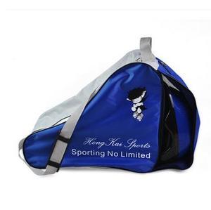 Image 3 - Slalom Bag Roller SKate Shoes Bagpack Single Shoulder Inline Skate Backpack Big Capacity Carrying Bags 3 Types avaiable