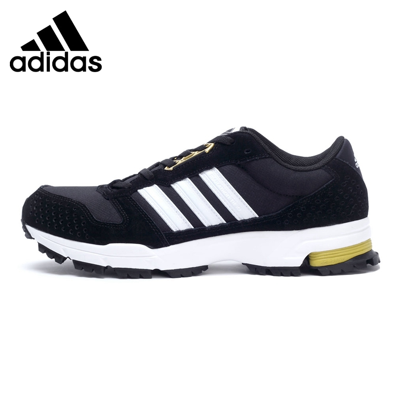 Original New Arrival  Adidas Marathon 10 Tr CNY Men's Running Shoes Sneakers