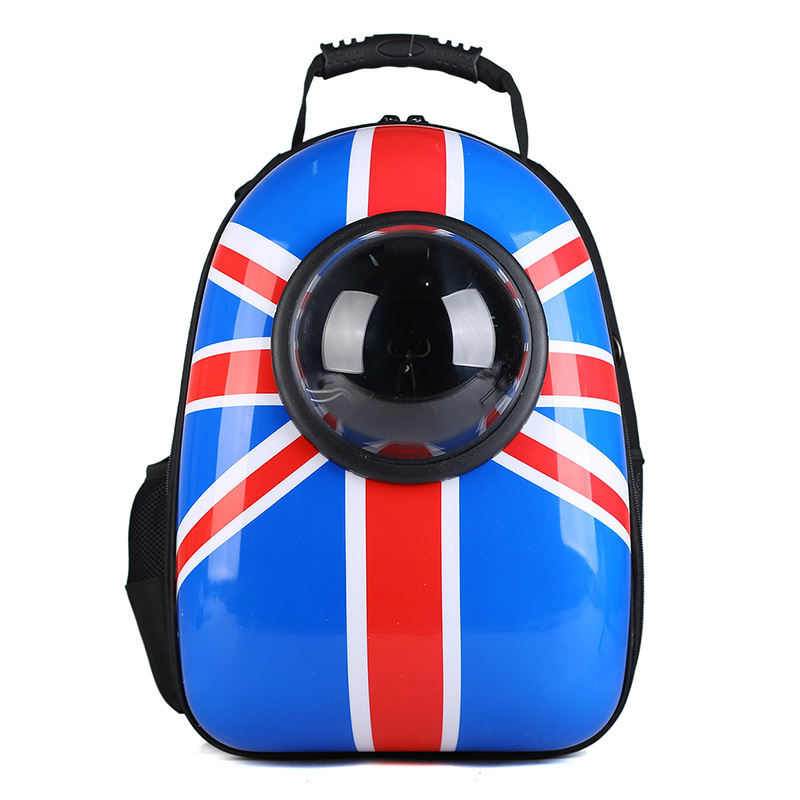 Pet space bag heat sales capsule type pet carrier can be used as a backpack for pet dog cat travel bag pet supplies whol ...