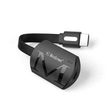 DOITOP MiraScreen G4 WiFi беспроводной дисплей ТВ палка ключ зеркальное отображение HDMI приемник Miracast Chromecast для Android iOS Windows