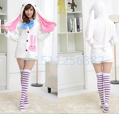 anime-hatsune-miku-font-b-vocaloids-b-font-v-coelho-orelha-de-coelho-pijama-anime-cosplay-adulto-macacao-pijamas-vestido
