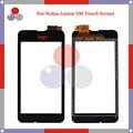 "Alta calidad 4.0 ""para nokia lumia 530 n530 touch pantalla digitalizador del sensor frontal lente de cristal del panel envío gratis"