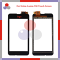"High Quality 4.0""For Nokia Lumia 530 N530 Touch Screen Digitizer Sensor Front Glass Lens panel Free shipping"