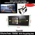 wifi color sony  CCD chip Rear View Camera backup reverse parking camera night vision waterproof for HYUNDAI H1 GRAND STAREX