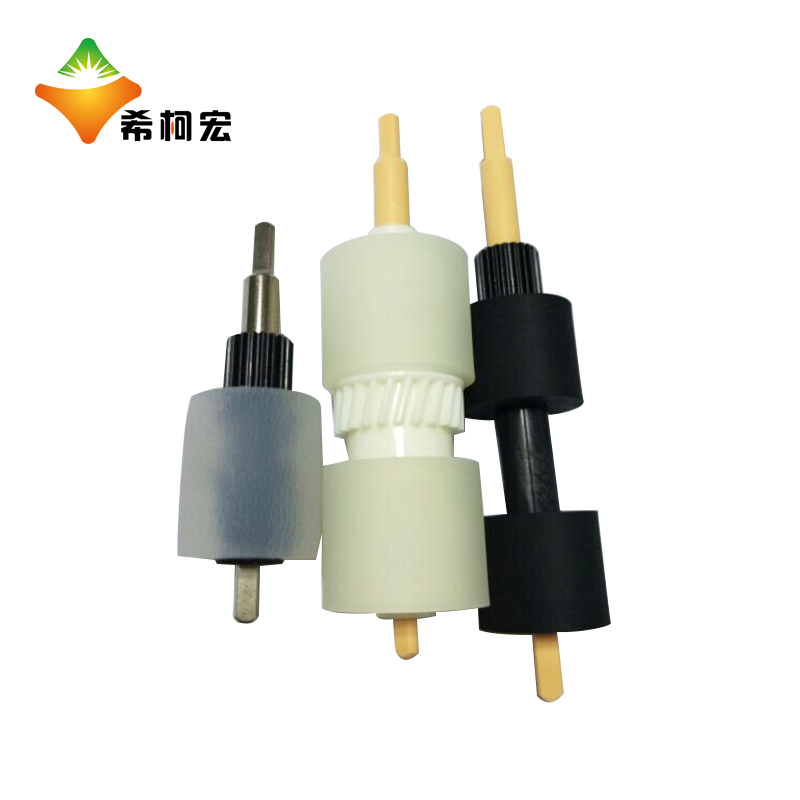 Docucolor 550 Pickup roller Original Copier Parts For Xerox 4110 240 250 260 242 252 550 560 700 Pickup Roller DC240 Kit feeder