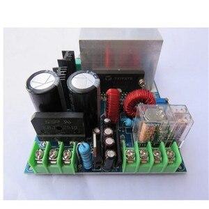 Image 3 - 2,0 каналов TA2022 AC22V 90 Вт * 2 класс T плата цифрового усилителя мощности