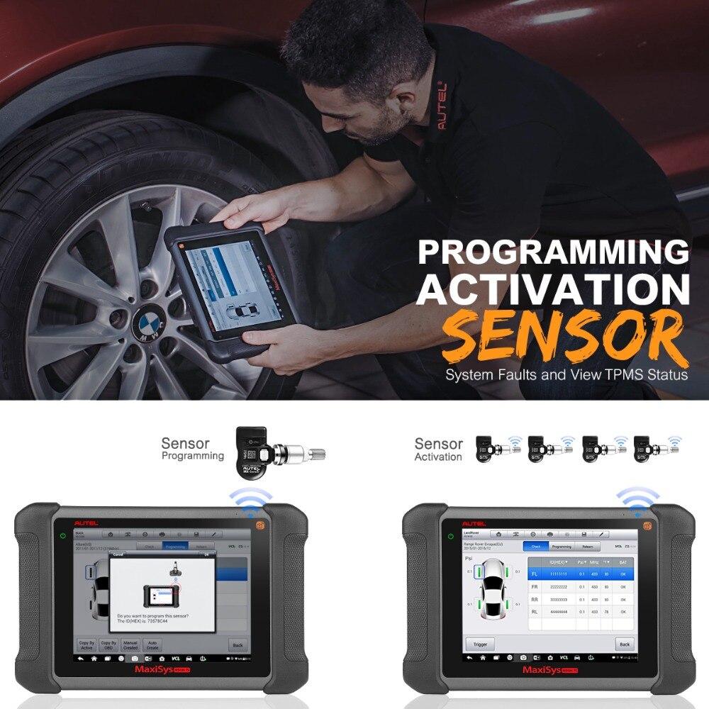 and sensor