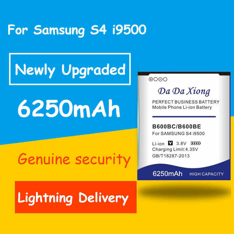 Free Shipping 6250mAh B650AC B650AE Phone Battery for Samsung Galaxy Mega 5.8 i9150 i9152 i9158 i9159 P709 G3858 i9152P GT-I9150