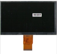 Para Prestigio MultiPad Ultra PMT3677 7.0 Ultra + Wi-Fi 163*97MM acessórios tablet substituição da tela lcd