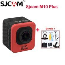 Original SJCAM M10 Plus WiFi NTK96660 Mini 30M Waterproof Outdoor Sports Action Camera Sj M10 Cam DVR With Various Accessories