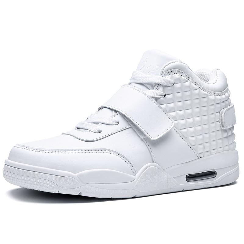 2019 Men Sport Light Running Shoes Men Air Sneakers Breathable Mesh Outdoor walking athletic Shoe - 6