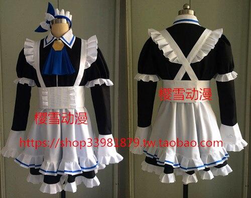 2016 Newest High Quality Battle Royale Girl School Uniform ...