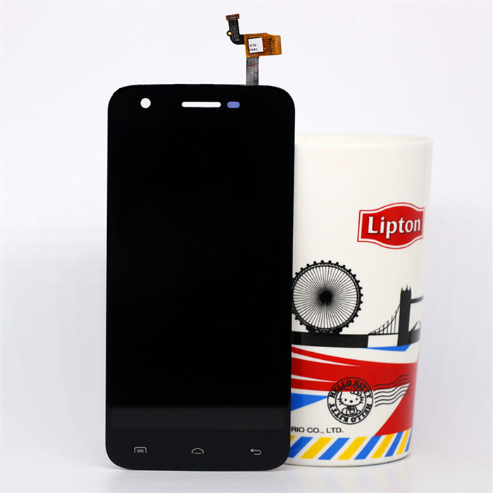 ФОТО 1920x1080 FHD 5.0inch Phone  LCD Display+Touch Screen New Original Digitizer Glass Panel Assembly For DOOGEE F3 Pro