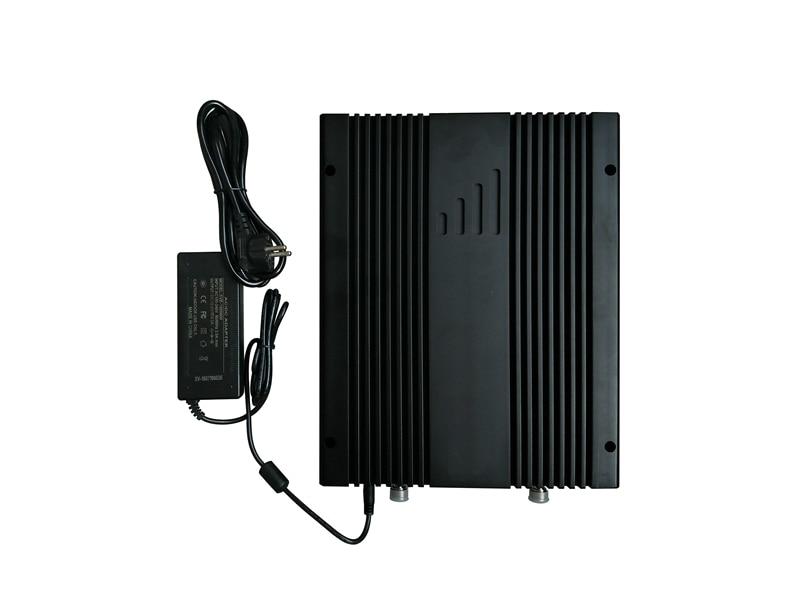 Lintratek 85dB High Gain 5W Supper Power förstärkare 2G 3G GSM CDMA - Reservdelar och tillbehör för mobiltelefoner - Foto 2