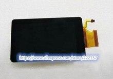NUOVO LCD Screen Display per SONY NEX 5R NEX5R NEX 5T NEX5T Fotocamera Digitale Con Retroilluminazione e Touch