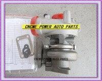 TURBO TD04 49177 03140 49177 03160 1G565 17013 Turbocharger For Mitsubishi Pajero L200 For Bobcat S250