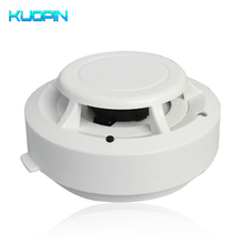 Stand Alone Smoke Detector For Home Security Fire Alarm System High Sensitive Portable And Reliable Photoelectric Smoke Alarm цена и фото