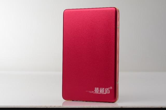 External USB Hard Disk 1TB