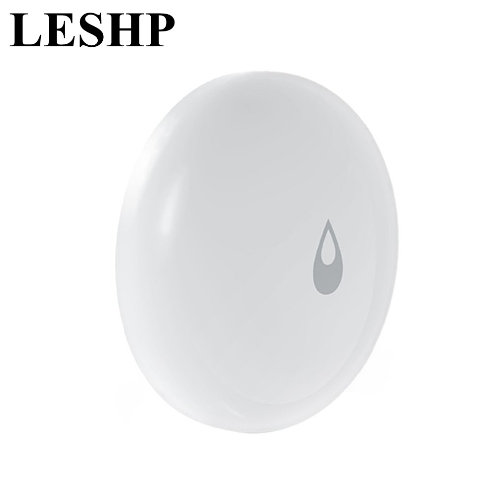 все цены на Waterlogging Sensor Water Immersing Sensor Flood Water Leak Detector for Home Remote Alarm Security Soaking Sensor smart switch