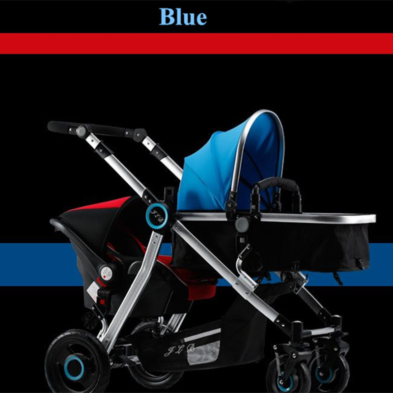 twin baby stroller5