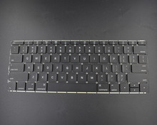 Keyboard FOR New OEM Apple Macbook 12 Retina A1534  2015 2016 for macbook 12 a1534 switzerland swiss keyboard w topcase 2015 2016 2017 years gold gray grey silver rose gold color