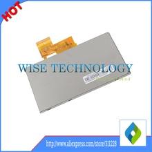 Digitizer for Innolux At050tn34/V1/Lcd-screen-display/Touch-Screen GPS Garmin Original