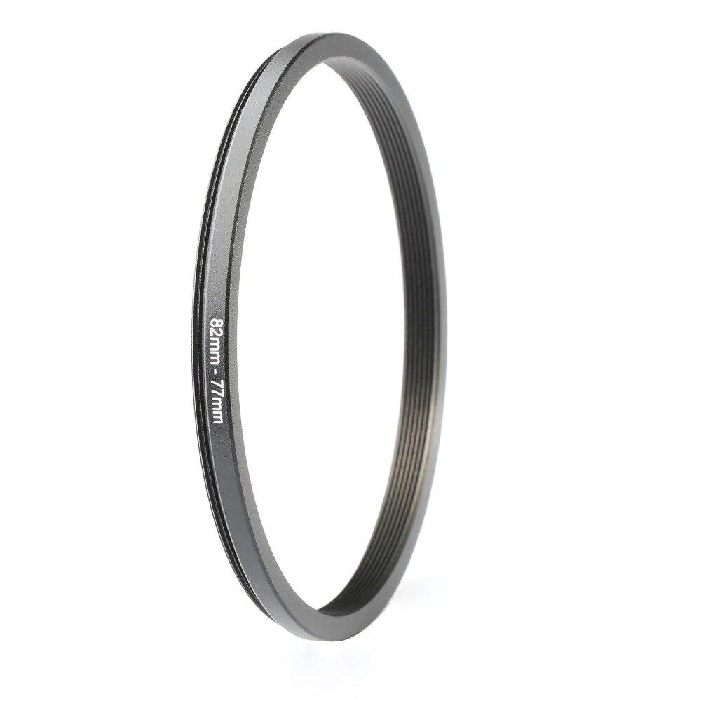 K&F konsepsiyası 18pcs 37-82mm 82-37mm Lens Yuxarıdakı Ring Filter - Kamera və foto - Fotoqrafiya 4