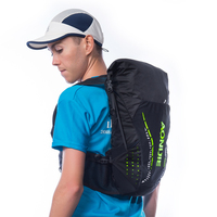 Super Lightweight Hydration Backpack Running Water Bladder Vest Climbing Marathon Cycling Hydration Bag