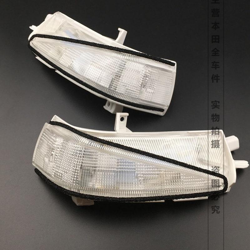 1 copë LED drita pasqyre e dritës së pasme të dritës LED - Dritat e makinave - Foto 1