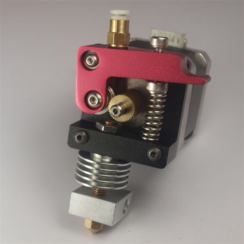 Reprap Prusa I3 Direct Drive Extruder+hotend Kit/set (no