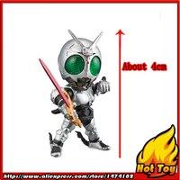 100 Original BANDAI Gashapon PVC Toy Figure 05 Shadow Moon From Japan Anime Kamen Rider