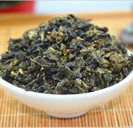 Просування 2016 Новий 250 г Китай Молочний Улун Чай, тайвань Алішань Гори Jinxuan, Frgrance Зеленої Їжі, для схуднення охорони здоров'я