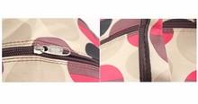 Luggage Handbag Portable Waterproof Women Travel Bag