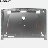 NEW LCD BACK COVER For MSI GT62 GT62VR LCD top cover case black